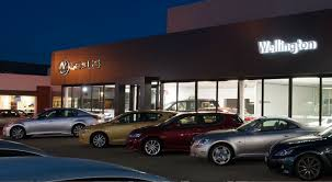 lexus dealership design about lexus of wellington