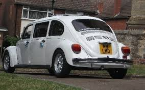 Wedding Cars Ellesmere Port Mark Vw Beetle Wedding Car Beetle U0026 Vw Campervan Hire