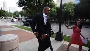 A Bench Trial Is Heard By Panthers De Greg Hardy Found Guilty Plans To Appeal Judge U0027s