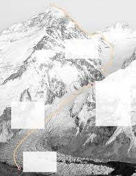 Show Me A Map Of Nepal by Everest Climbers Are Killed As Nepal Quake Sets Off Avalanche
