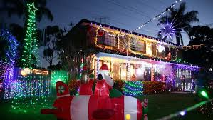 best christmas light displays on the northern beaches news local