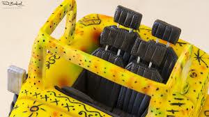 jeep cake jeep cake paul bradford sugarcraft