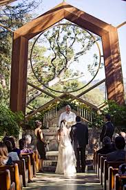 wayfarer chapel wedding wayfarers chapel wedding ceremony elizabeth designs the
