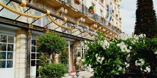 une cuisine en ville bordeaux luxury hotel intercontinental bordeaux le grand hotel