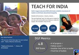 ngo brochure templates doing fellows fellow profile virajsoni