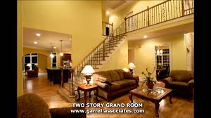 home design cute garrell associates cozy luxury brick house plans