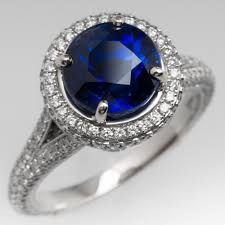 engagement ring sapphire sapphire engagement rings blue green montana eragem