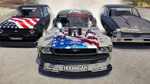 hoonigan drift cars hoonigan car pack coming to forza horizon 3 forza motorsport 7