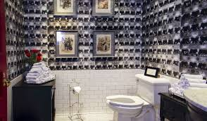Restaurant Bathrooms That Might Just Be Cooler Than The Food - Restaurant bathroom design