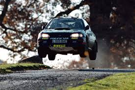subaru rally jump a tribute to british rally legend colin mcrae biser3a