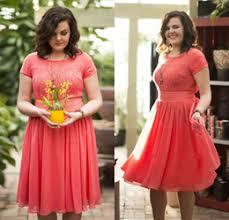 coral plus size bridesmaid dresses discount plus size shorts for dresses 2017 plus size
