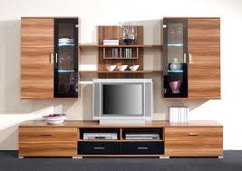 Wohnzimmerschrank In Poco Wohnwand Nussbaum Schwarz Komfortabel Auf Wohnzimmer Ideen In