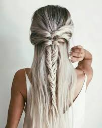 hair hairstyle and braid image hair styles pinterest