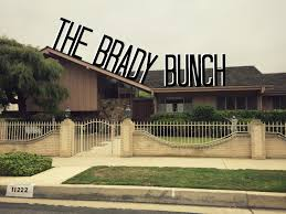 Brady Bunch House Floor Plan by The Brady Bunch House 6 13 15 Youtube