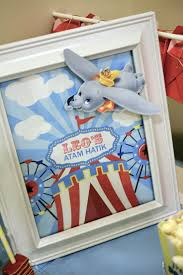 first birthday circus 10 best dumbo circus birthday images on pinterest circus first