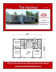 view models modular u0026 manufactured homes dave u0027s quality homes