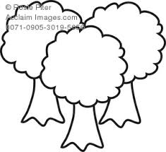 family tree coloring pages clipart coloring tree clipground