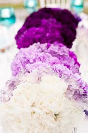 Colors Of Purple Purple Ombre Wedding Ideas Ombre Purple Ombre And Purple