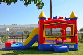 bounce houses you u0027ll love wayfair