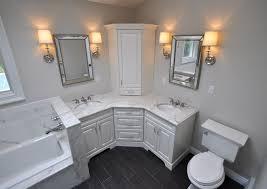 Over John Cabinet Bathroom Washroom Cabinet Over The John Cabinet Corner Vanity