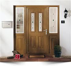 Exterior Doors Upvc Edinburgh S Premium Upvc Doors Illingworth Brothers