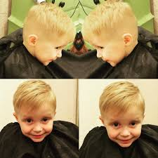 hair styles for 5year old boys 70 popular little boy haircuts add charm in 2018
