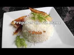 cuisine iranienne riz blanc polo cuisine iranienne