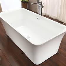 Freestanding Bath Tub Tubs And More Lon Freestanding Bathtub Save 35 40