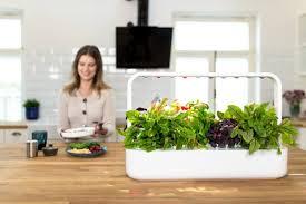 Indoor Garden by Smart Garden Indoor Garden Gadget Flow
