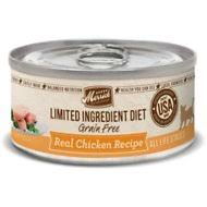 best cat food for cats with allergies