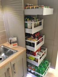 Creative Kitchens Space Tower Creative Kitchens