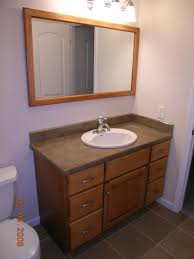 j d custom cabinets bathrooms