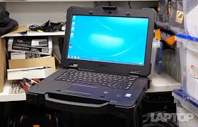 Dell Rugged Laptop Dell Latitude 14 Rugged Extreme Review And Benchmarks