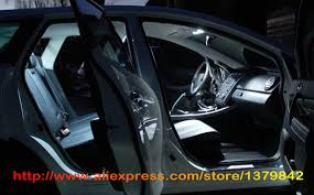 2000 Ford Focus Interior Free Shipping 2pcs Lot Car Styling Xenon White Canbus Packagekit