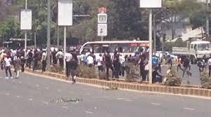 Seeking Nairobi Of Nairobi Suspends 62 Students Strike Capital News