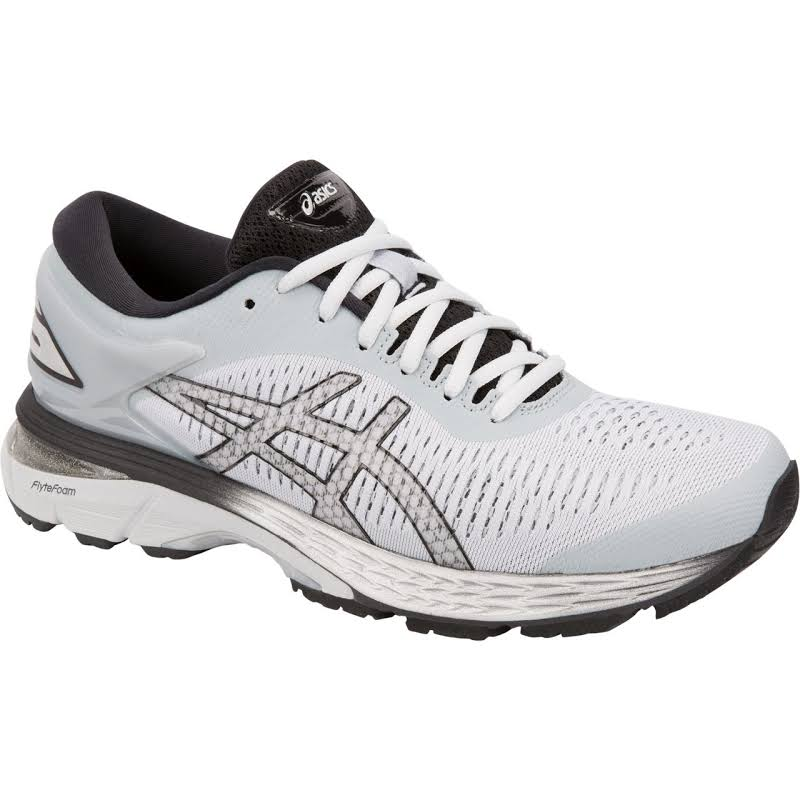 ASICS Gel-Kayano 25 Running Shoes Grey- Womens