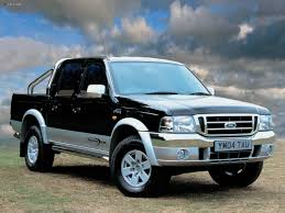 Ford Ranger 2014 Model Ford Ranger 2003