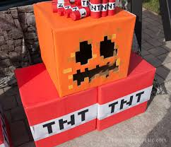 minecraft wrapping paper minecraft trunk or treat ideas page 2 of 2 costumes