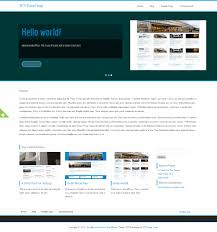 bootstrap themes free parallax this free parallax wordpress theme includes bootstrap integration a