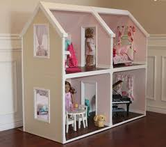 Dollhouse Bed For Girls by Best 25 American Dollhouse Ideas On Pinterest American
