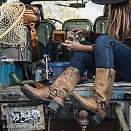 womens boots reviews 14 best best frye harness boots for 2016 images on