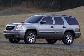 used 2014 gmc yukon suv pricing for sale edmunds