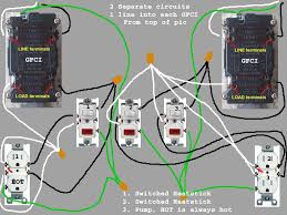 Electric Heat Wiring Diagrams 220 Wiring Diagram Workable Control Box Home Brew Forums