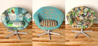 retro inspired chairs freshome com