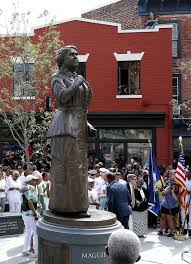 Maggie Walker Statue Unveiled Saturday In Richmond City Of
