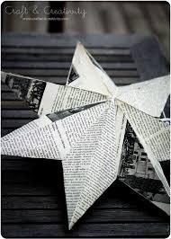 25 unique diy newspaper decorations ideas on diy