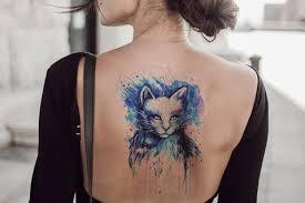 watercolor temporary tattoos u2013 mybodiart