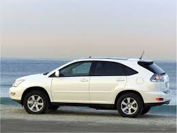 lexus rx300 edmunds lexus rx 330 review research new u0026 used lexus rx 330 models
