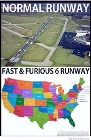 Fast 6 Meme - reality vs fast and furious 6 movie humor and stuffing