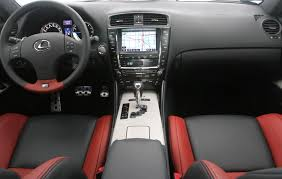 2011 lexus isf for sale 2011 lexus is f review prices specs